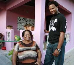 Manny and Mom 1.JPG