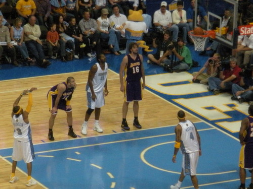 AI Foul Shot Game 1 2008.JPG