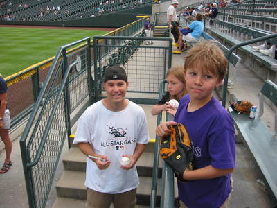 Thumbnail image for Zack signing ball.JPG