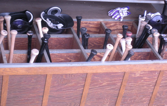 Rockies bats 3-3-09.jpg
