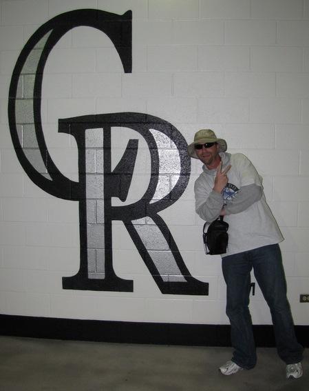 Me inside Coors Field 4-26-09.jpg