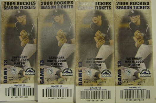 Tulo Ticket stub 4-9-09.jpg