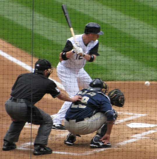Barmes at bat 2 5-31-09.jpg