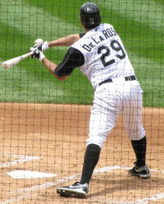 De La Rosa at bat 5-31-09.jpg