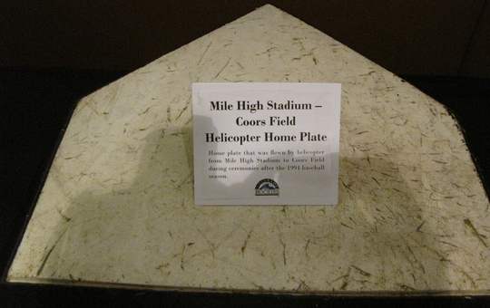 Mile High Stadium Coors Field Helicopter Home plate.jpg