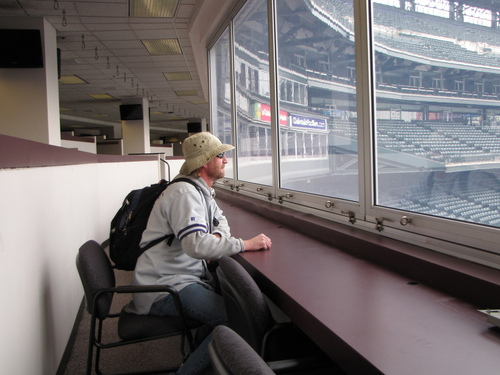 RPR in the Press Box.JPG