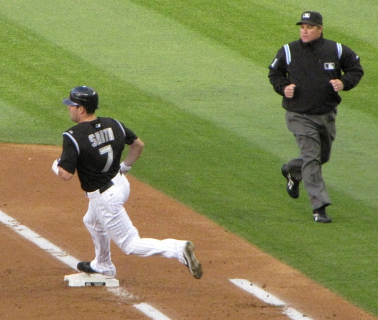 Smith rounding first 4-27-10.JPG