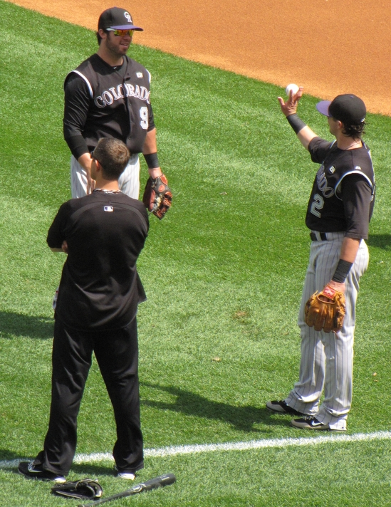 Stewart and Tulo warm up 5-22-10.jpg