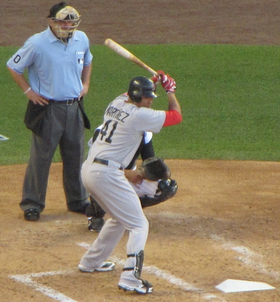 Martinez at bat 6-22-10.jpg