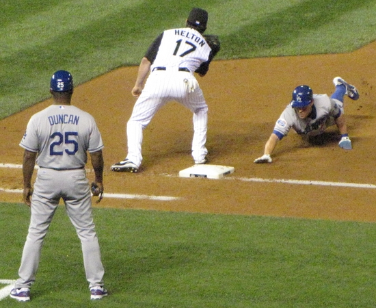 Helton and Podsednik 8-2710.jpg