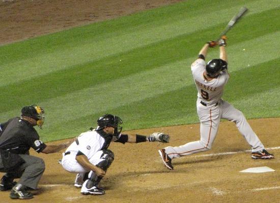 Burrell hits a homer 9-24-10.jpg