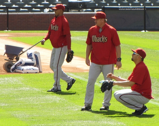 D-Backs warming up 9-12-10-1.jpg