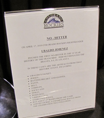 Ubaldos stuff on display sign.jpg