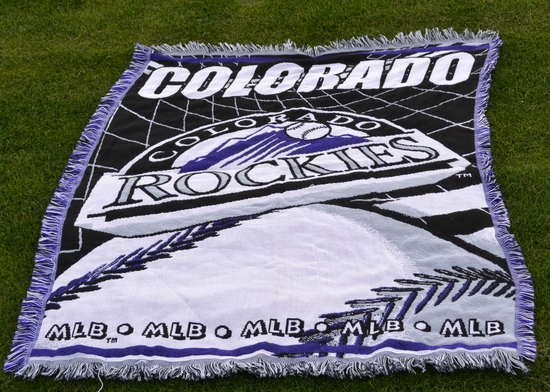 Thumbnail image for first Colorado rockies blanket on Berm.jpg