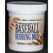 Lena Blackburne Baseball Rubbing mud.jpg