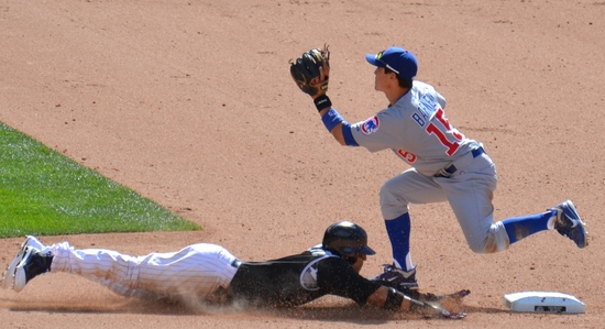 Cargo slide into second 4-17-11.jpg