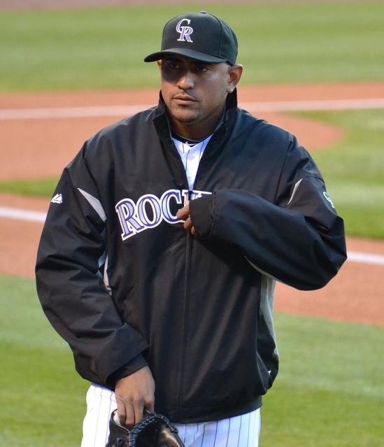 Franklin Morales 4-15-11.jpg