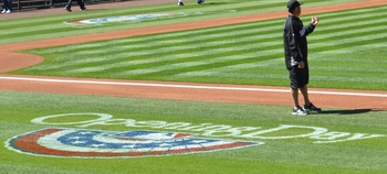 Rockies Opening Day on Grass 2011.jpg