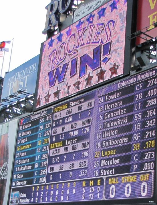 Rockies Win Scoreboard 4-17-11.jpg