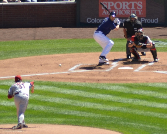 Seth Smith at Bat OD 2011.jpg