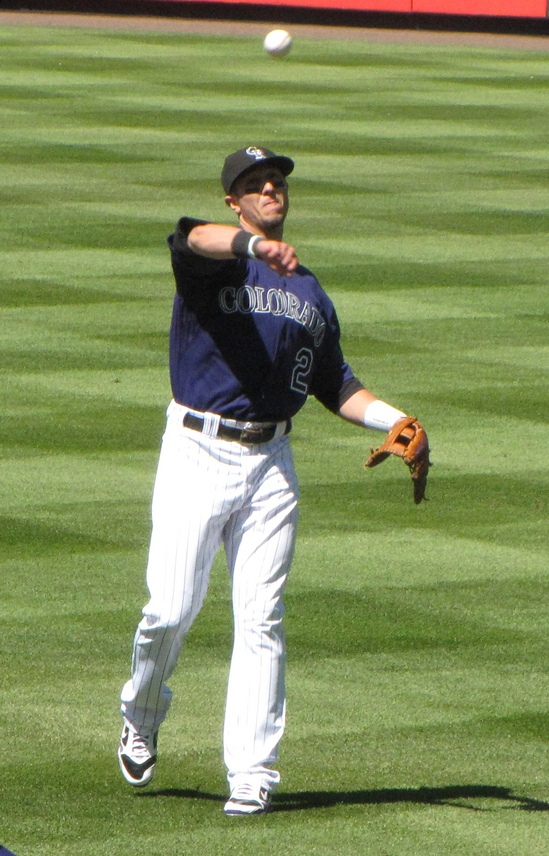 Tulo Opening day throwing 2011.jpg