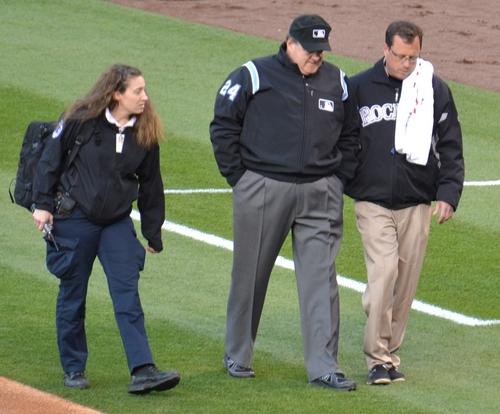 Umpire walking off 4-15-11.jpg