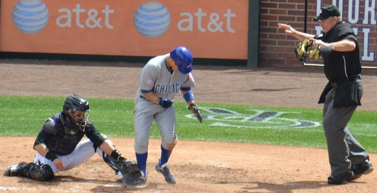Umpire says cub is safe 4-17-11.jpg