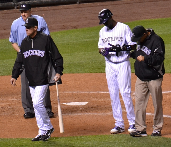Dexter Fowler injury-10 5-10-11.jpg