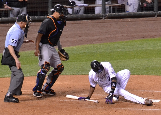 Dexter Fowler injury-3 5-10-11.jpg