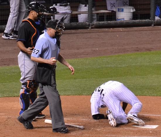 Dexter Fowler injury-6 5-10-11.jpg