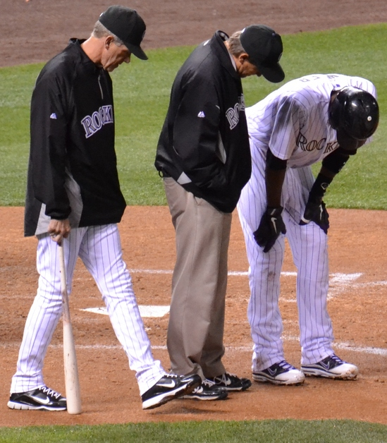 Dexter Fowler injury-9 5-10-11.jpg