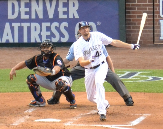 Hammell gets a hit 5-10-11.jpg