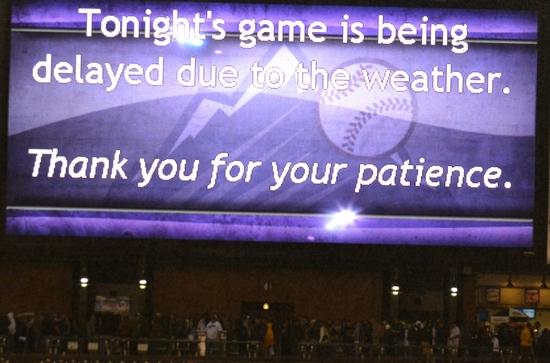 Rain delay sign 5-10-11.jpg