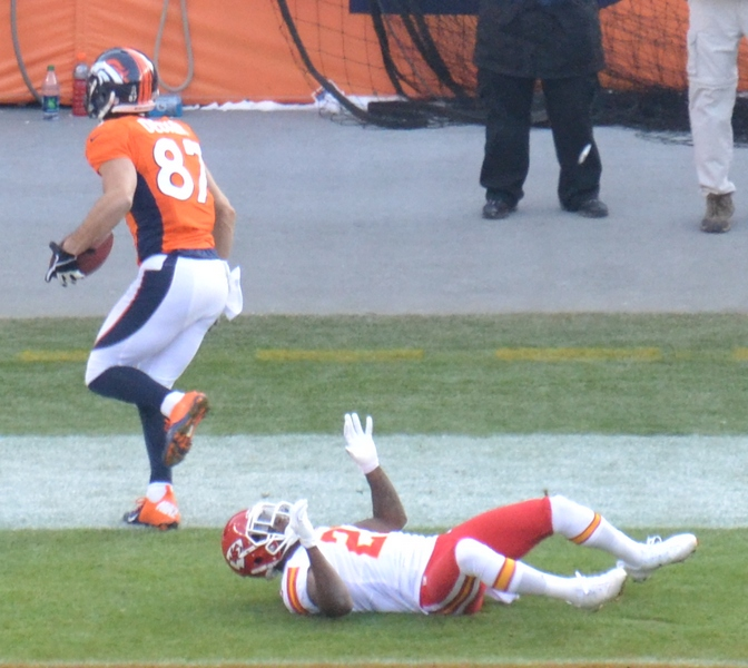 21 Decker after td 12-30-12