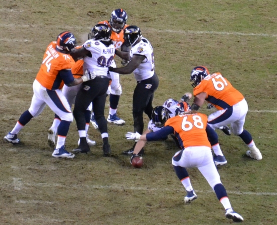 61 b po loose ball Ravens recover