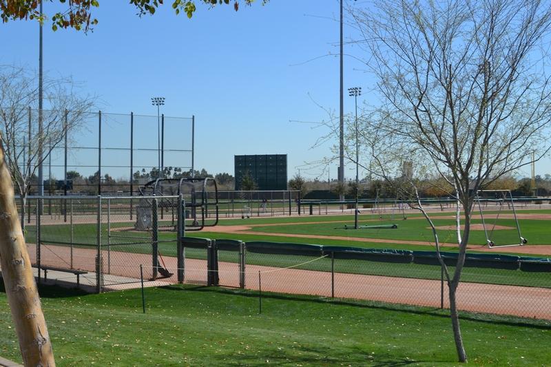 batting cage cb