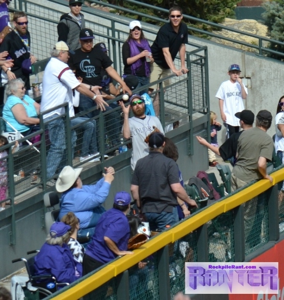 catch hr rox tulo