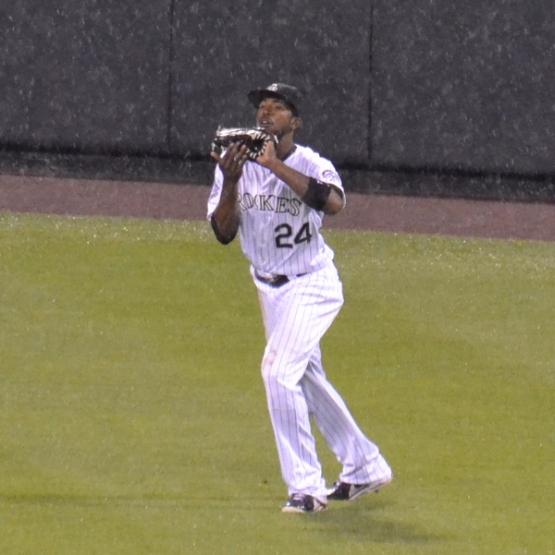 31 Dex catch rain 5-7-13
