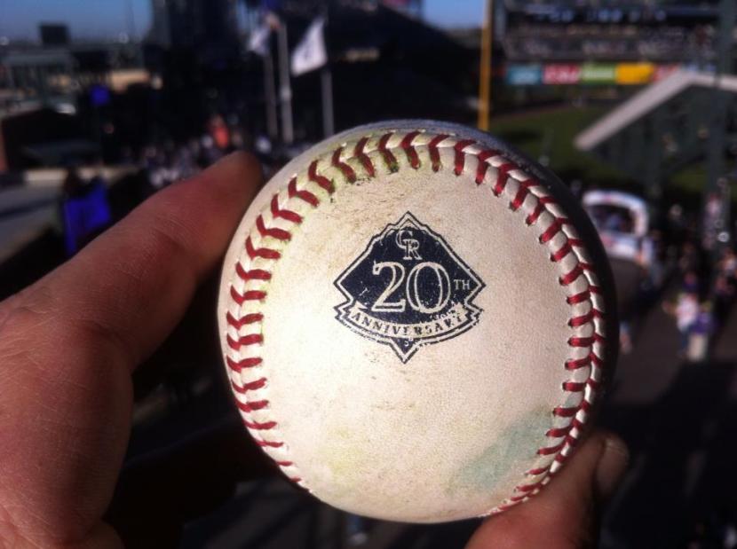 20 ball coors