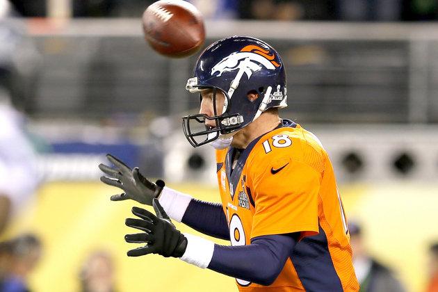 Manning-Mishap