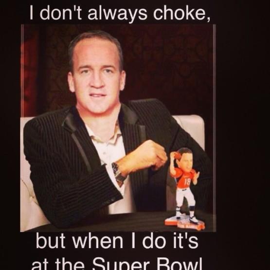 Peyton choke