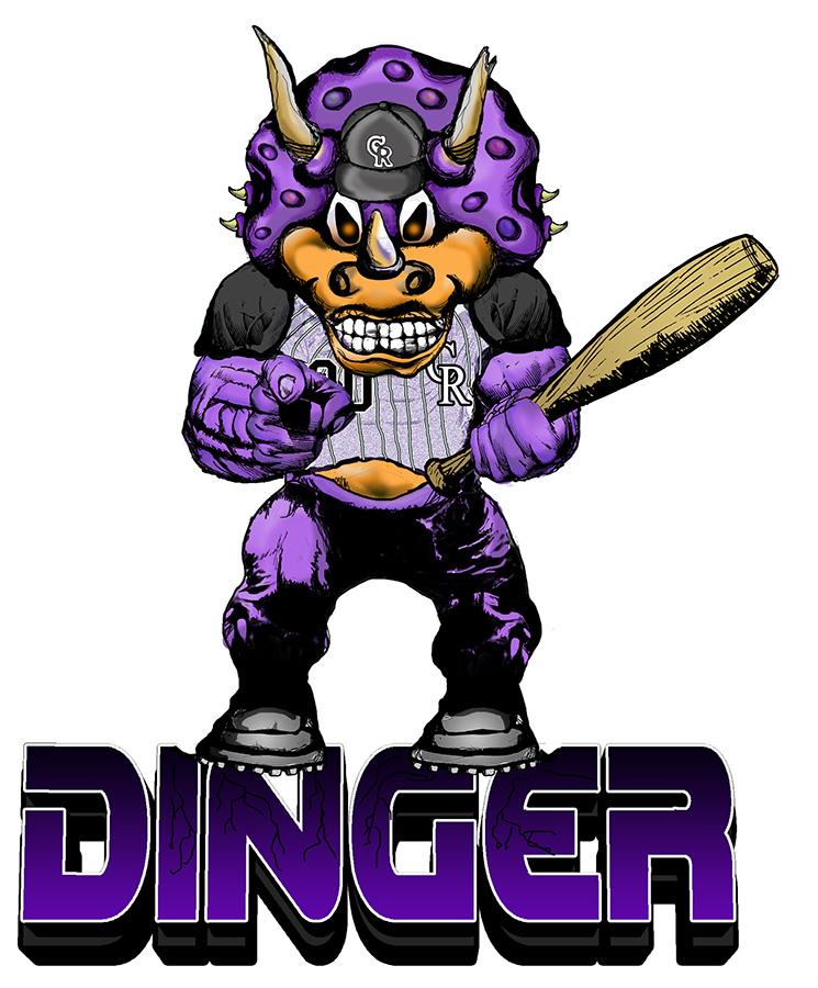 dingerLogo2