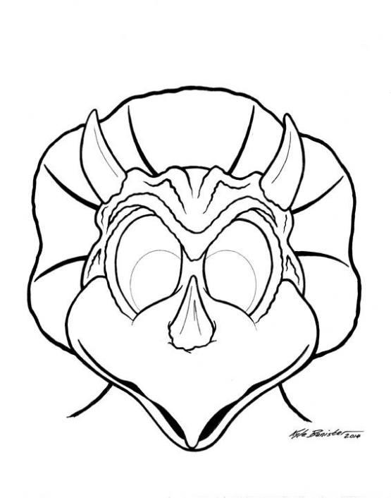 Kyle B Dinger sketch 2