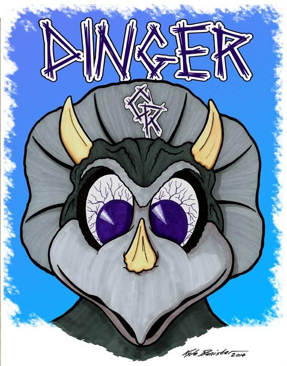 Kyle Dinger2